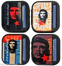 Zigaretten Rollbox Drehmaschine Zigarettenfertiger Design Serie Che Guevara
