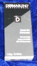 Dermablend Quick-Fix Full Coverage Concealer-Tan 0.16 Oz.