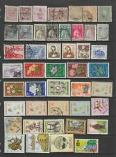 Macau collection, 56 stamps MH or used