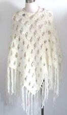 New SPORTSGIRL Chunky Knit Serape ~ Ladies One Size ~ Poncho ~ rrp $89.95 ~ MBC
