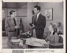 Rod Cameron Julie Bishop Headline Hunters 1955 original movie photo 18606