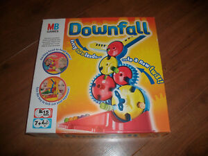 Downfall Spare Counters Discs Keys 2007 MB Games Choose from list Free P+P