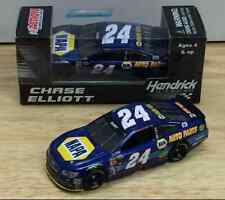 ROOKIE NASCAR 2016 CHASE ELLIOTT # 24 DAYTONA POLE WIN NAPA AUTO PARTS 1/64 CAR