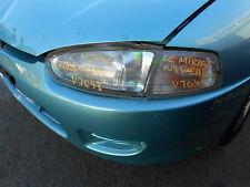 1997 Mitsubishi CE Mirage LH Head Light S/N# V7043 BK1026