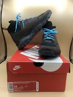 New Nike Zoom Talaria Mid FK Flyknit Size 12 Outdoors Boots ACG 856957 200