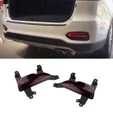 LED 3Way Moving Rear Reflector for 2018 2019 Kia Sorento