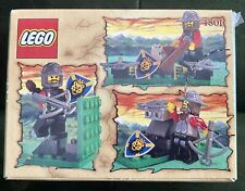 RARE LEGO Knights Kingdom Defense Archer 4801