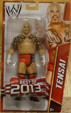 wwe Best of 2013 Tensai action figure new