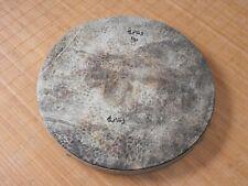 1A tolle Persische Rahmentrommel Daf Trommel  mit Ringschellen + Tasche Ø 53 cm
