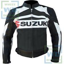 Suzuki Men Motorcycle Jackets For Sale Ebay