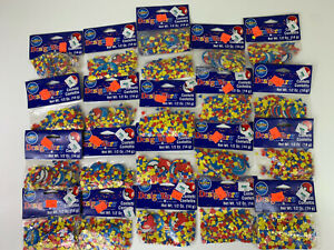 21 VTG 1998 Pokemon Party Birthday Confetti Packages Table Decoration art supply