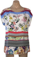 MATISSE SIZE 8 FLORAL TOP
