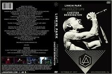 LINKIN PARK & Friends - Celebrate Life in Honor of Chester Bennington DVD