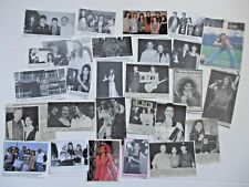 SHANIA TWAIN original magazine clippings LOT of 27 rare 1990's - 2000