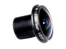 1.8 mm Fpv Camera Lens M12 High Quality Optics Wide Angle for Foxeer & Runcam