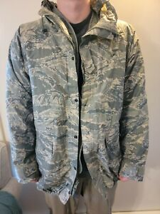 Military Rain Jacket