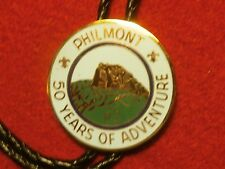 Philmont - Bolo - 50 Years Of Adventure - 50th Anniversary