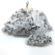 100 Am Magnetic 9kG Tyco Sensormatic Zl400A-G Specialty Apparel Ultra Tags,Tacks