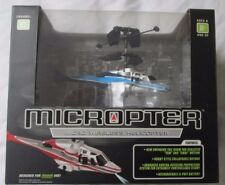 micropter micro wireless helicopter