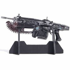 "GEARS OF WAR 4 MARK 2 LANCER OFFICIAL REPLICA MODEL GAMING EXCLUSIVE 4.5"" FIGURE"
