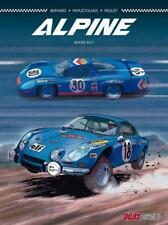 Alpine - Denis Bernard -  9783899085792