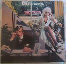 10cc - How Dare You! (LP 1975) 9102 501
