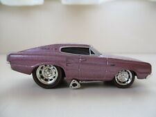 MUSCLE MACHINES -  (1967) '67 DODGE CHARGER -1/64 (LOOSE)