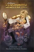 Jim Henson's Labyrinth: Coronation Vol. 1 (Paperback or Softback)