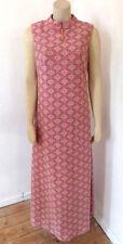 Mod/GoGo Vintage Maxi Dresses for Women