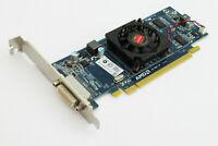 AMD ATI Radeon HD 5450 - 512MB DDR3 PCI Express DMS-59 full size bracket