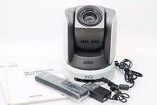 Sony BRC-Z700 PTZ Robotic HD Conference Video Camera w/BRBK-HSD1 *NEAR MINT*