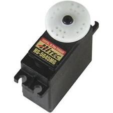 Hitec standard servo hs 5645mg digitale materiale trasmissione metallo