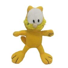 Multipet Garfield Cat Toy With Catnip  (Free Shipping)