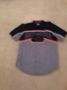 Harley Davidson Mens Shirt