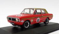Vanguards 1/43 Scale VA04110 - Ford Lotus Cortina Mk2 - #60 Alan Mann Racing