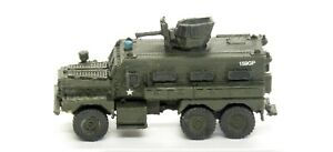 MRAP Cougar 6x6 gepanzertes Fahrzeug GB UK Militär Bausatz 1/87 1/72