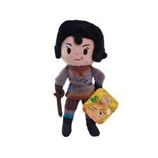Disney Tangled The Series Doll Bean Plush Cassandra NWT Ages 3+