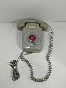 Vintage Ericsson LM Rotary Dial Telephone - Untested