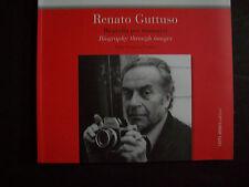 """Libro """" Renato Guttuso"""" Biografia per immagini"""