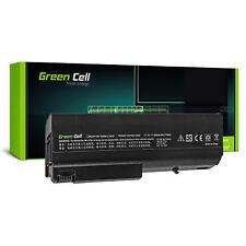 Green Cell Batería HSTNN-DB05 HSTNN-IB05 para HP Compaq nc6400 nx6110 6600mAh