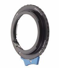 NOVOFLEX EOS/NIK NT Adapter für Nikon Objektive an Canon-EOS-Kamera PHOTO-PORST