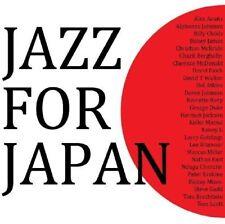 CDs de música jazz Japan