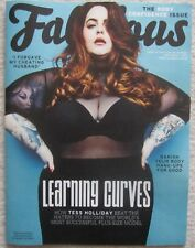 Tess Holliday – Fabulous Magazine – 1 October 2017