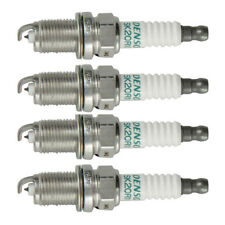 4xSet Denso Iridium Power Spark Plugs For Toyota Lexus SK20R11 90919-01210 US kd
