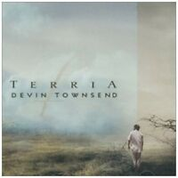 "DEVIN TOWNSEND ""TERRIA"" CD NEW+"