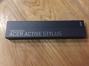 **LATEST MODEL** BRAND NEW Acer Active Stylus Pen **FREE POSTAGE**