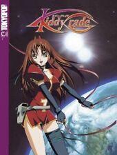 Kiddy Grade Fall 1 - Vol. 1 Anime ( Deutsch DVD NEU OVP )