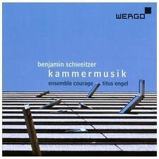 Schweitzer: Kammermusik, New Music