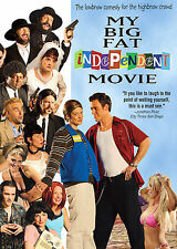 My Big Fat Independent Movie (DVD, 2006)  Brand New!! WoW!!