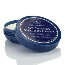 Taylor of Old Bond St MR TAYLORS Shaving Cream Court Hairdressers 60gm